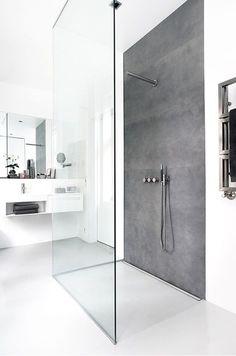 Wet room ideas - Scandinavian-inspired wet rooms are the way forward! Wet room ideas - Scandinavian-inspired wet rooms are the way forward! Scandinavian Bathroom Design Ideas, Modern Bathroom Design, Bath Design, Bathroom Interior Design, Toilet Design, Key Design, Scandinavian Style, Minimalist Showers, Bathroom Ideas