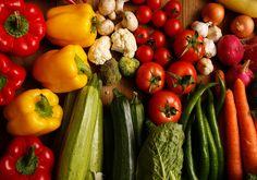 5 razões indiscutíveis para comer vegetais e adorar!