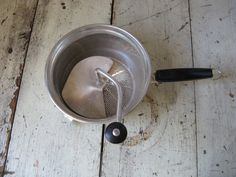 foley food mill home canning vintage by rivertownvintage on Etsy, $16.99