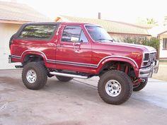 41 best ford bronco images on pinterest ford bronco lifted pickup rh pinterest com Old Ford Bronco Black Ford Bronco