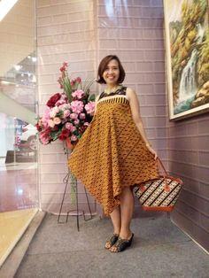 larose batik