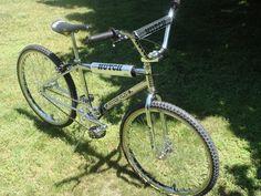 1982 Hutch XL-24 - BMXmuseum.com