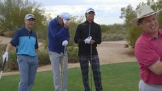 First-Time Foursome - Adams Lil' Lesson #1