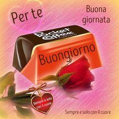 Buongiorno per te Italian Humor, Good Morning, Ale, Genere, Emoticon, Google, Pocket, Birthday, Funny