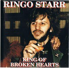 RStarr King of the broken hearts
