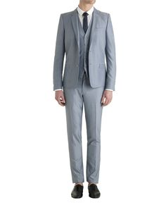3 Piece, Suit Jacket, Breast, Costumes, Suits, Jackets, Inspiration, Fashion, Wool