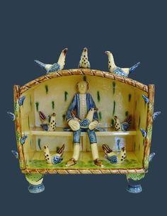 paul young ceramics - Google Search