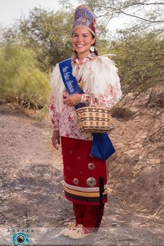 Kristina Lynn Hyatt was crowned the new Miss Native American USA last Saturday at the annual Miss Native American USA Pageant in Tempe, Ariz...