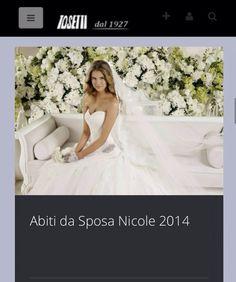 Questi siamo noi... Venite a trovarci! www.tosettisposa.it #wedding #weddingdress #tosetti #tosettisposa #nozze #bride #alessandrotosetti #carlopignatelli #domoadami #nicole #pronovias #alessandrarinaudo
