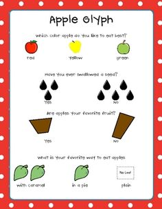 cute for Johnny Appleseed day! We're doing our Apple unit this week!