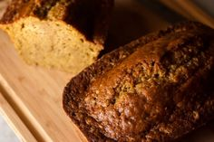 Pumpkin bread (and other great recipes!)