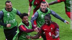 Portugal gatecrashed France's Euro 2016 party to win the European Championship for the first time in its history -- and all this without their Cristiano Ronaldo.