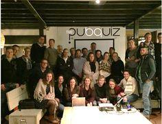 Geslaagde Pubquiz op GHHC te Haren voor de seniorenteams! Ook op zoek naar een teamuitje?  Kijk voor meer info op www.thepubquiz.nl!