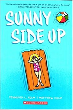 Sunny Lewin is sent to live with her grandfather for the summer in Florida, where she befriends Buzz, a boy completely obsessed with comic books, and faces the secret behind why she is in Florida in the first place.