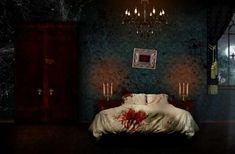 horror wallpapers target