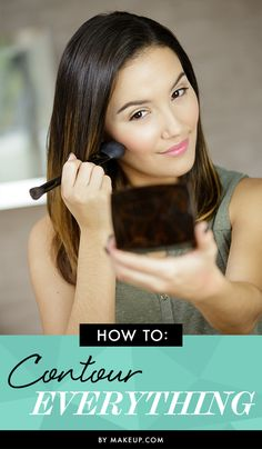How to Contour EVERYTHING