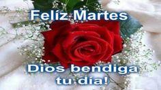 La fe la esperanza y el amor son cualidades que debemos llevar siempre en el corazón, que tengas un Feliz y Bendecido Martes.