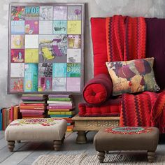 Autumn decor inspiration!