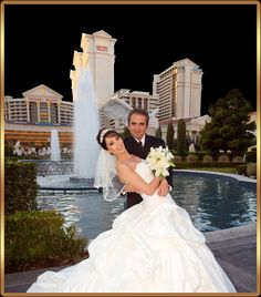 Hiring A Wedding Consultant For Your Las Vegas