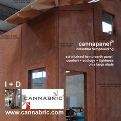 hempbuilding | green building | CANNABRIC