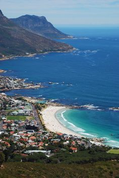 one of my dream places to go - Cape Town, South Africa Places Around The World, Oh The Places You'll Go, Travel Around The World, Places To Travel, Places To Visit, Around The Worlds, Le Cap, Cape Town South Africa, Most Beautiful Cities