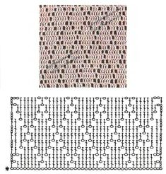 (1) Pinterest   Los esquemas de los motivos y las cintas por el gancho   Postila