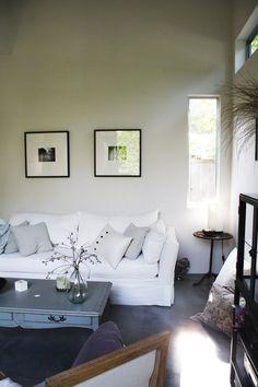 Deborah's Modern Shabby Chic Home