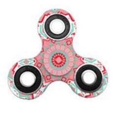 Mandala Relaxation Fidget Spinner