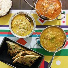 Muy fan de los curris de @ivan_surinder en @tandoorbarcelona  #tandoorbarcelona Indian Food Recipes, Ethnic Recipes, Palak Paneer, Instagram Posts, Good Food, Recipes, Indian Recipes