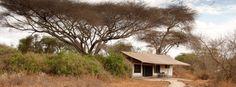 Porini Amboseli Camp - Amboseli NP, Kenya
