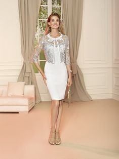 #donna #moda #luxury #embroidery #model #lookbook #italianstyle  #cocktaildress