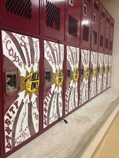 """2015 locker decoration for softball. Theme """"All In"""". Could work for volleyball, basketball, football, Senior night, whatever. Cheerleading Locker Decorations, Locker Room Decorations, Basketball Decorations, Basketball Gifts, Basketball Season, Softball Gifts, Basketball Legends, Basketball Hoop, Football Season"""