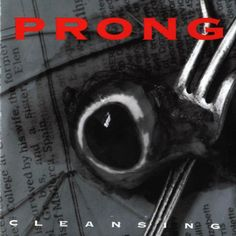 13. Prong:  Cleansing (1994)