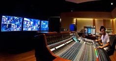 Bob Weir's Fancy New TRI Studios Is Holding a Contest For a Free Day of Recording - All Shook Down