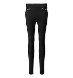 Hose in schwarz