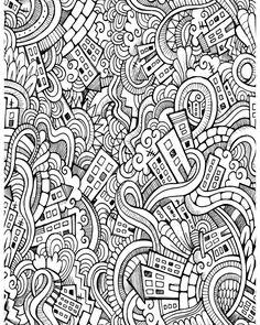 Coloriage Difficile Pour Adulte Mandala.37 Meilleures Images Du Tableau Motif De Coloriage Difficile Pour