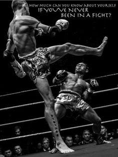 Just Simply Muay Thai