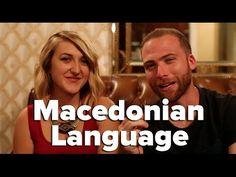 Macedonian Language Macedonia People, Macedonian Language, My Passion, Albania, Languages, Southern, My Crush, Idioms, Speech And Language