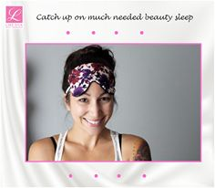 Catch up on much deserved sleep and sweet dreams this weekend with this DIY sleep mask    http://letsgosunning.com/2013/08/15/diy-velvet-sleep-mask/