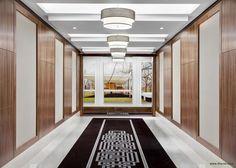 Richmond International designed the 'Chicago Langham Hotel' in Chicago, United States. http://en.51arch.com/2013/09/richmond-international-chicago-langham-hotel/