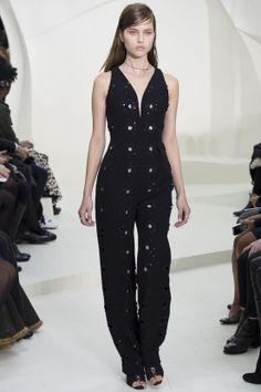 Défilé Christian Dior haute couture printemps-été 2014|46