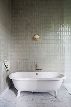Two freestanding bathtubs to steal your heart | My Paradissi