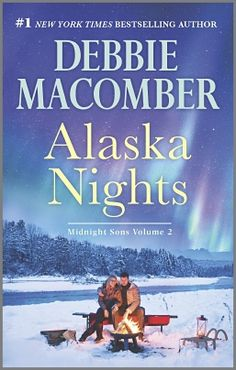 BookAvailable 2/1/17 Location: north of the Arctic Circle. Population: 150 (mostly men!). But the three O'Halloran brothers, who run a bush-plane charter service called Midnight Sons, are heading a campaign to bring women to town.   Daddy's Little Helper   Mitch Harris is a friend of the O'Hallorans, and he's responsible for law...