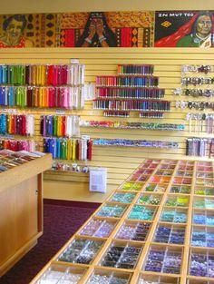 Dava Bead & Trade