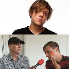 tonight on The Menace's Attic/Just Another Menace Sunday Replay requests! This one goes out to fellow DJ on Bombshell Radio @Brandon Charles! Sorry if we've missed a few requested shows. Just email us and we'll try to play again.  Today The Menace's Attic/Just Another Menace Sunday #RadioReplay #interview w/ Robert DeLong 6pm-8pm EST 3pm-5pm PDT 11pm -1am BST Bombshell Radio bombshellradio.com Bombshell Radio Repeats Wednesday 6am-8am EST 3am-5am PDT 11am-1pm BST BombshellRadio #melodicrock…