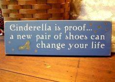 Cinderella is proof... by viola