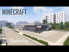New Midsize Cars 2019 – Auto Wizard Minecraft Modern City, Minecraft Car, Minecraft City Buildings, Minecraft Architecture, Minecraft Blueprints, Minecraft Projects, Minecraft Houses, Minecraft Cottage, Twitter Video