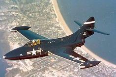 Grumman F9F Panther