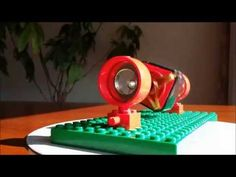 Easy to build LEGO solar motor step by step description Mendocino Motor, Lego Mindstorms, Youtube, Model, Scale Model, Youtubers, Models, Template