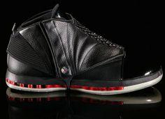 detailed look c2ff1 6c164 Air Jordan XVI. JD Wood